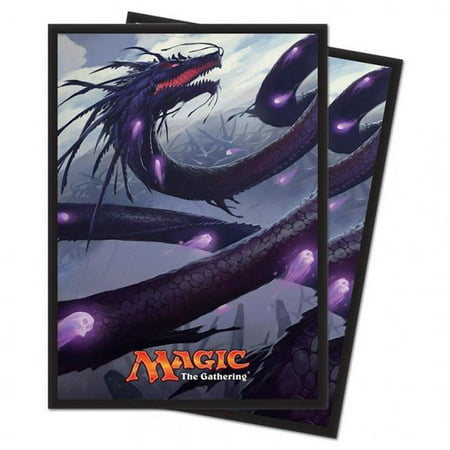 Ultra Pro Iconic Masters - Kokusho Standard Deck Protector sleeves for Magic 80ct