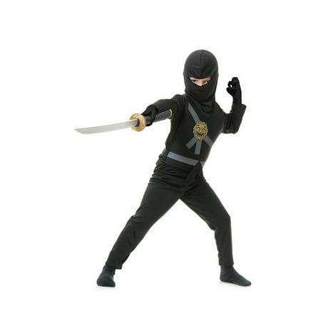 Child Black Ninja Avengers Series 1 - Kids Avengers
