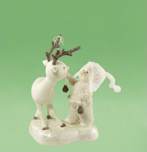 Department 56 Snowbabies Dream Add A Little Sparkle Retired 4019949