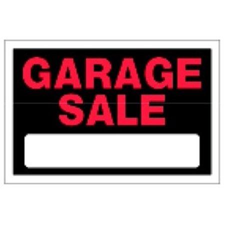 Sign 8x12 39 Garage Sale 39