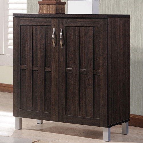 Wholesale Interiors Baxton Studio Excel Accent Cabinet