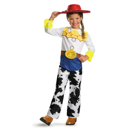 Toy Story - Jessie - Infant Jessie Toy Story Costume