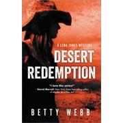 Desert Redemption - eBook