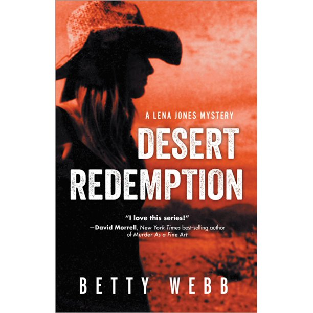 Desert Redemption - eBook