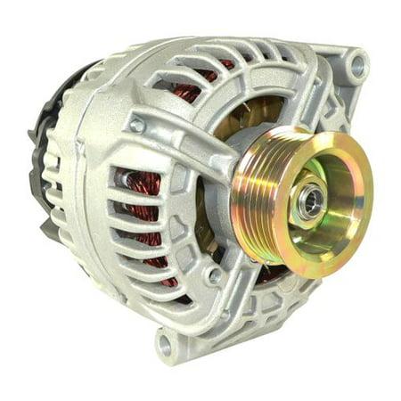 DB Electrical ABO0241 Alternator For Chevy 3.5 3.5L 3.9 3.9L Impala 2006-2011, Monte Carlo 2006 2007