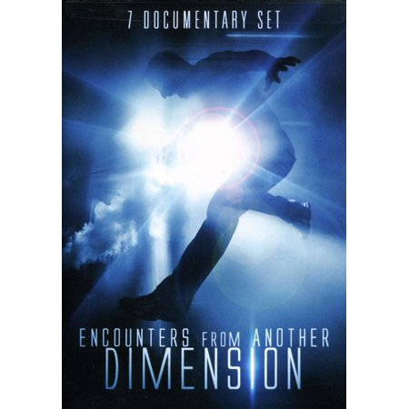 Encounters from Another Dimension (DVD)