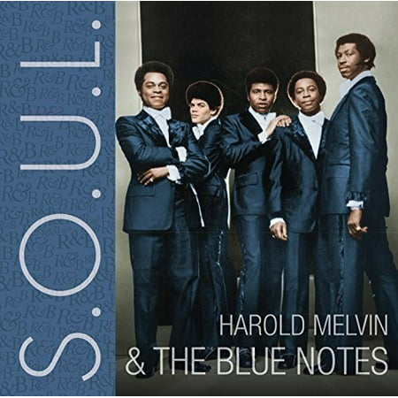 Soul: Harold Melvin & The Bluenotes (Harold Melvin & The Bluenotes Greatest Hits)