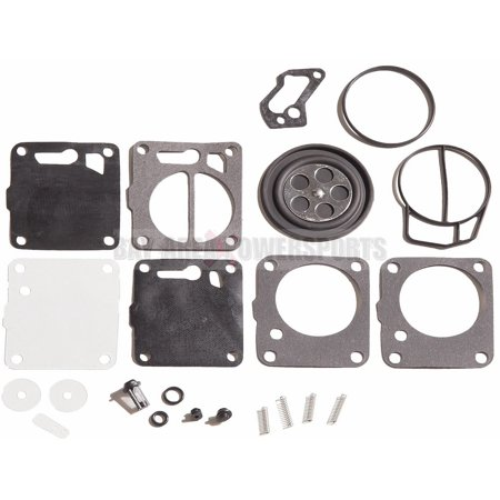 800 Low Power Kit (Sea Doo 580 587 650 657 720 717 787 800 carb carburetor rebuild kit 2 Stroke)