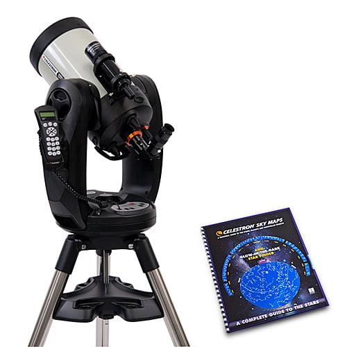 """Celestron CPC Deluxe 800 HD Celestron CPC Deluxe 800 HD Telescope"" by Celestron"