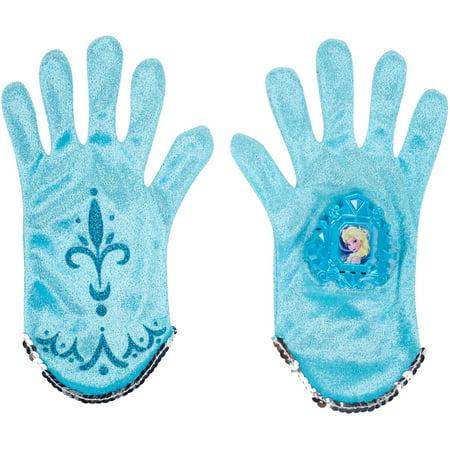 Disney Frozen Elsa's Musical Magical Gloves