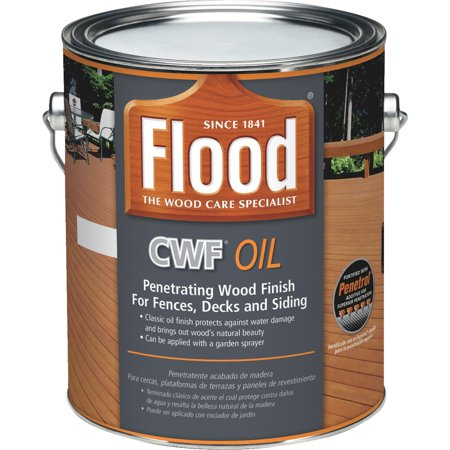 Clear Exterior Wood Finish, 350-Voc., 1-Gal. (Best Finish For Exterior Wood Threshold)