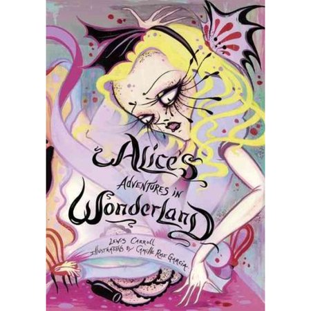Alices Adventures in Wonderland by