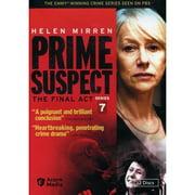 Prime Suspect Complete Collectors Edition by
