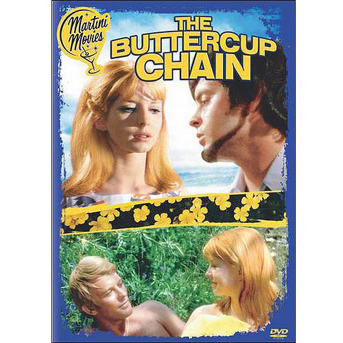 Buttercup Chain (Anamorphic Widescreen)