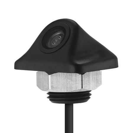 170 Degree Waterproof Car Rear View Reverse Backup Camera CMOS HD Parking Night Vision Camera ()