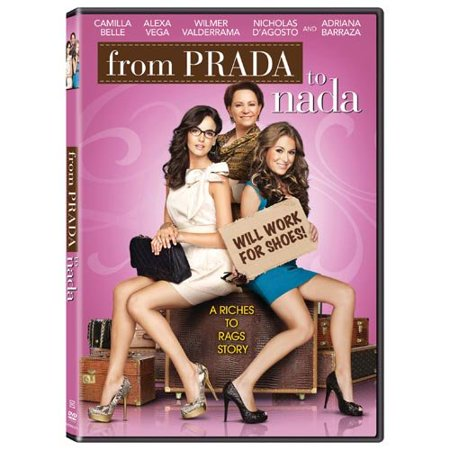 From Prada To Nada  Widescreen