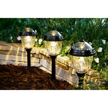 Sale better homes and gardens 4piece castlewood - Better homes and gardens solar lights ...