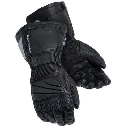 Tourmaster Womens Winter Elite II MT Gloves Black