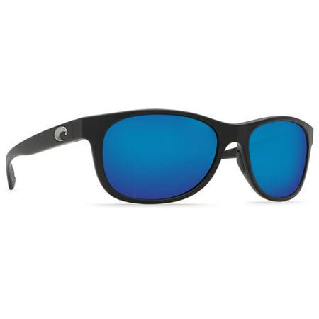 Prop Black Square Sunglasses (Costa Prop)