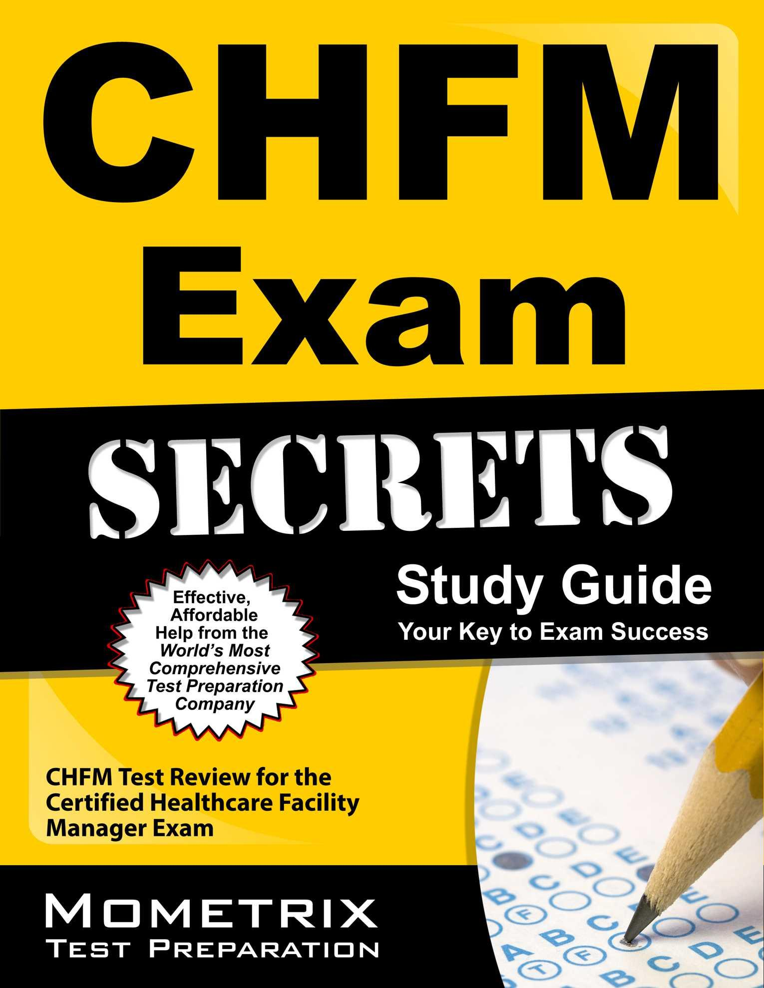 chfm exam secrets study guide chfm test review for the certified rh walmart com Nce Exam Study Guide Exam Study Guide Brady Michael Morton