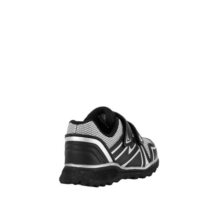 Athletic Works Two Strap Velcro Sneaker (Toddler Boys)