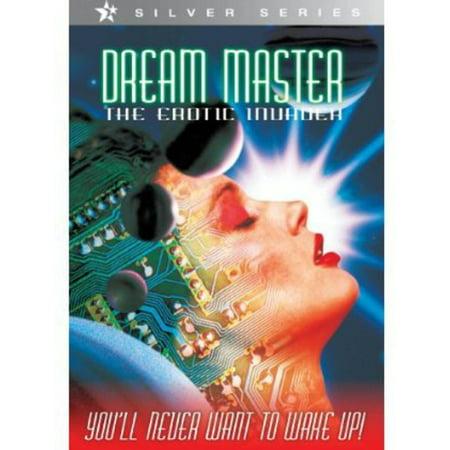 Dream Master: The Erotic Invader (DVD)