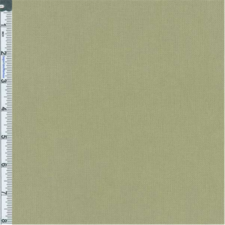 Decorator Fabric By Color - Weathered Dill Green Decorator Linen, Fabric By the Yard