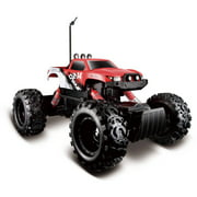 Maisto Tech Crawler Radio-Controlled Vehicle
