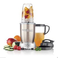 Deals on NutriBullet Pro 900 Series Blender, 9 Piece