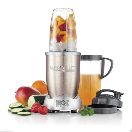 NutriBullet Pro 900 Series Blender, 9 Piece (Nutri Ninja Blender Best Price)