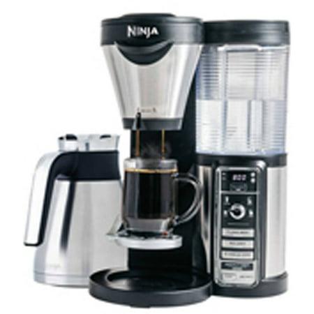Ninja 10 Cup Thermal Coffee Bar - Walmart.com