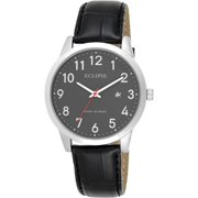 Eclipse Men's Round Gray Watch