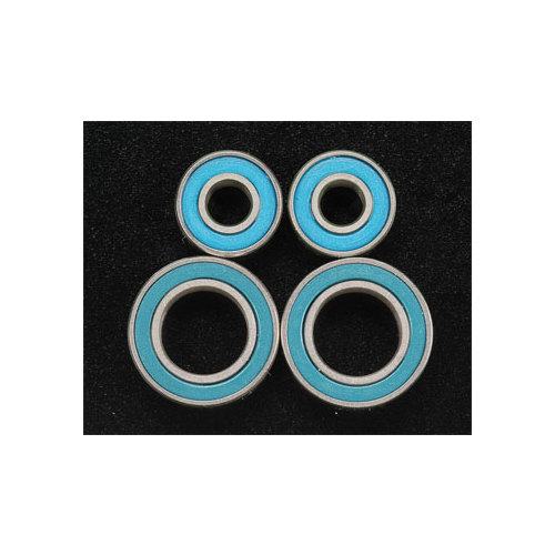 80570 Axle Carrier Replacement Bearings Revo Multi-Colored