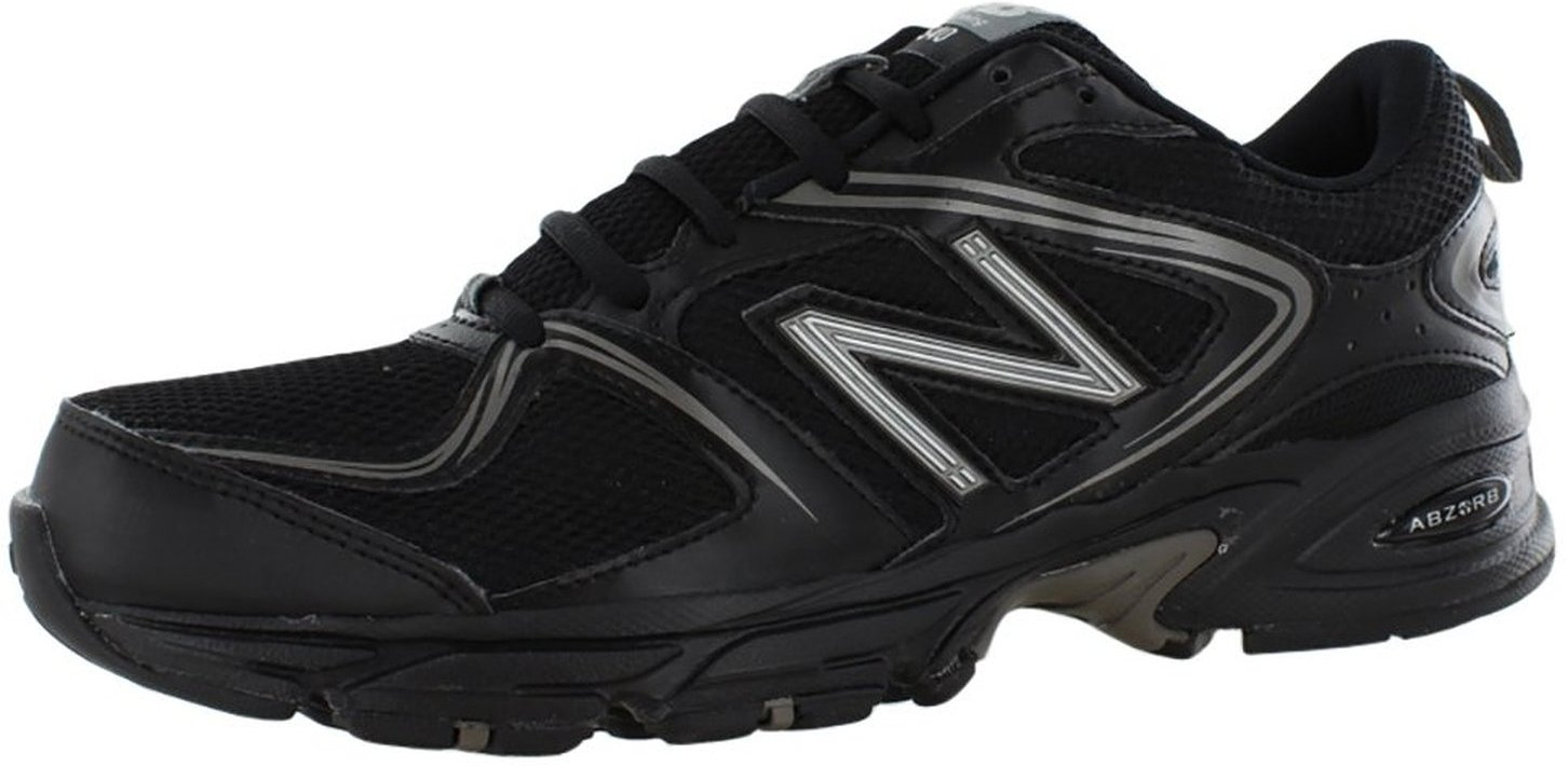 New Balance Mens 540 Sneaker Economical, stylish, and eye-catching shoes