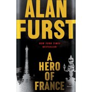 A Hero of France - eBook