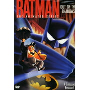 Batman Animated Series: Out Of The Shadows (DVD)