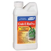 Lawn and Garden Products LG 5202 Crab-E-Rad Plus, 16 oz.