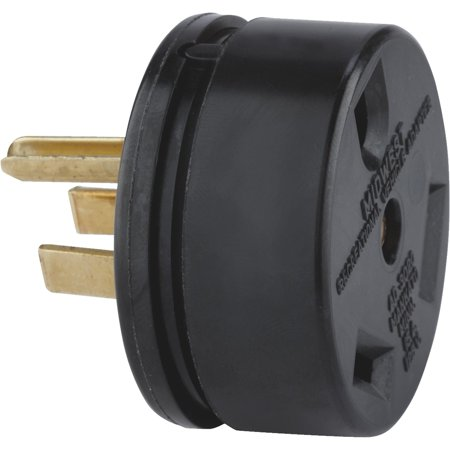 GE ENERGY INDUSTRIAL SOLUTIONS Midwest Electric Travel Trailer Adapter