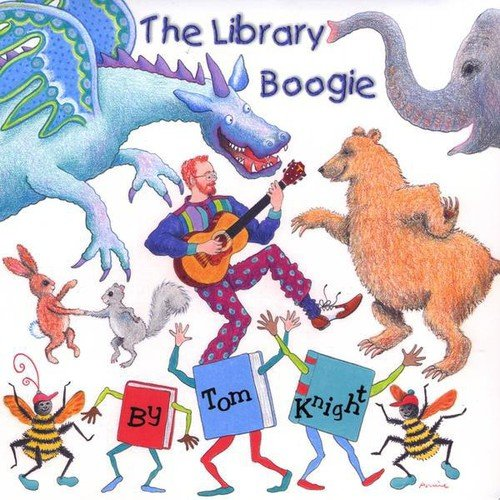 Library Boogie (Enh)