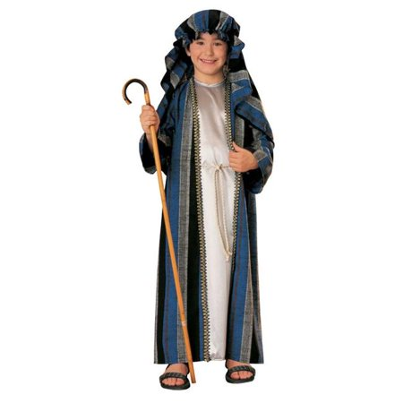 Costumes For All Occasions Ru10124Md Shepherd Child Medium
