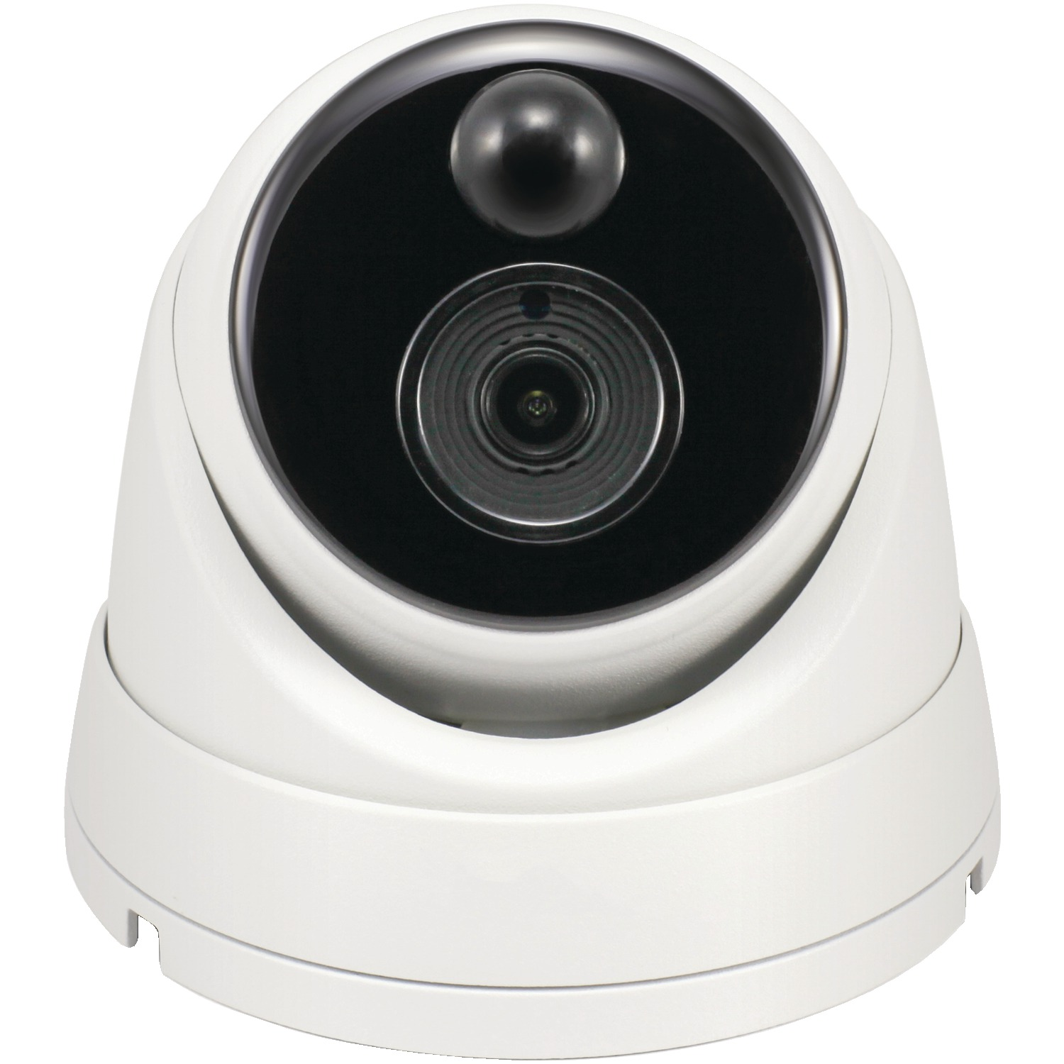 Swann SWPRO-5MPMSD-US PRO-5MPMSD 5.0-Megapixel PIR Add-On Dome Camera