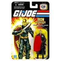 "GI Joe Wave 5 Destro 3.75"" Action Figure"