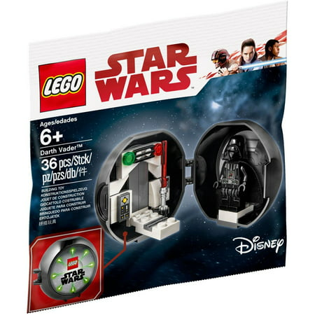 Star Wars Darth Vader Pod LEGO 5005376