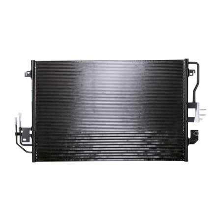 TYC 3675 A/C Condenser Assembly for Ford Escape Auto Trans 2008-2008 Models (Ford Escape Condenser)