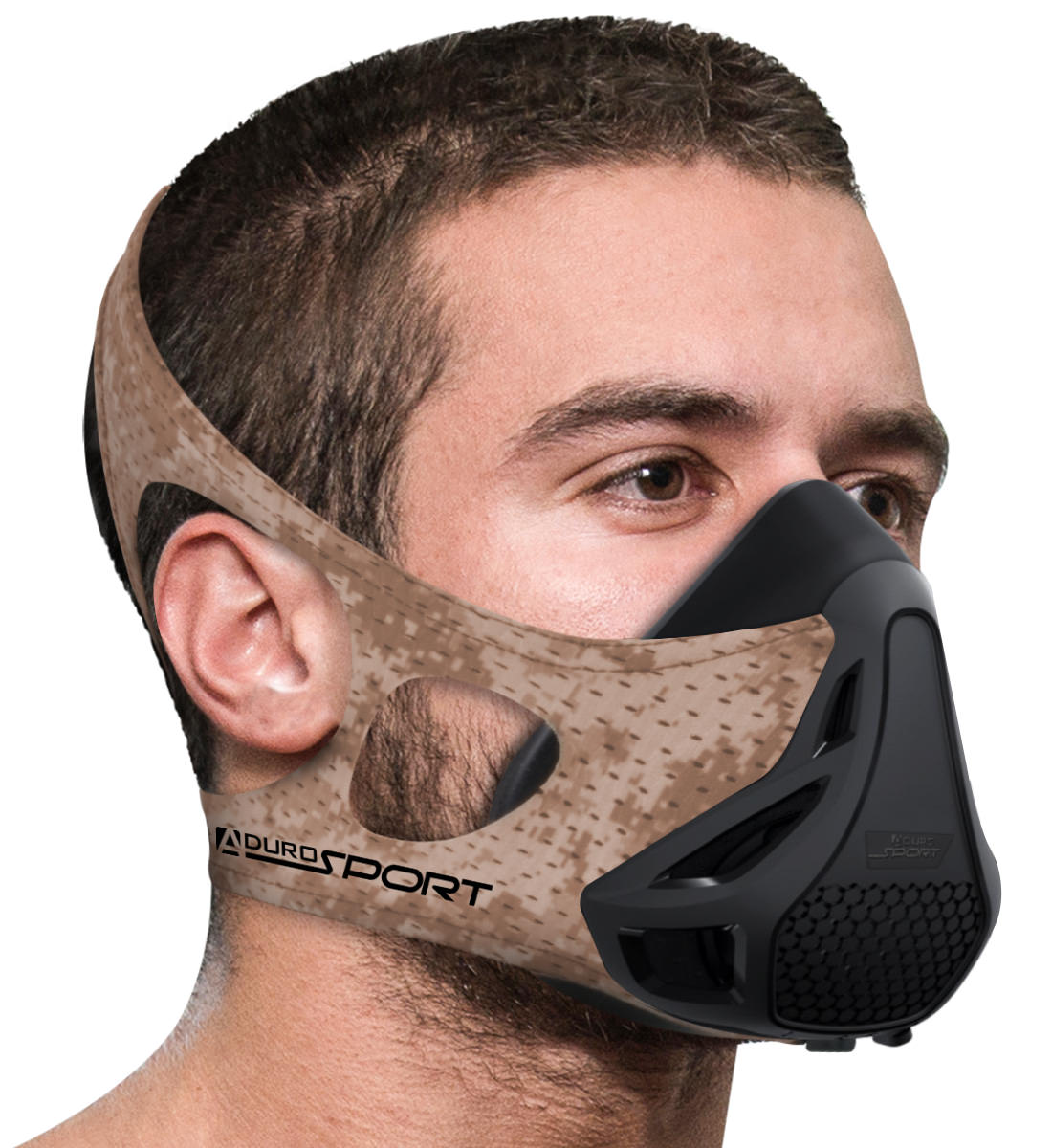 Image of Peak Resistance High Altitude Training Mask
