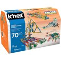 KNEX Imagine Classic Constructions 70 Model Building Set