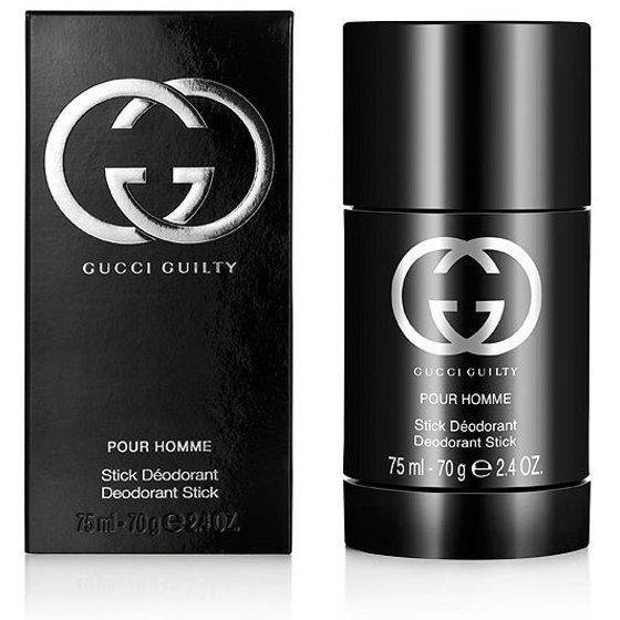 7f8a824f2 Gucci - Gucci Guilty Deodorant Stick For Men, 2.4 Oz - Walmart.com