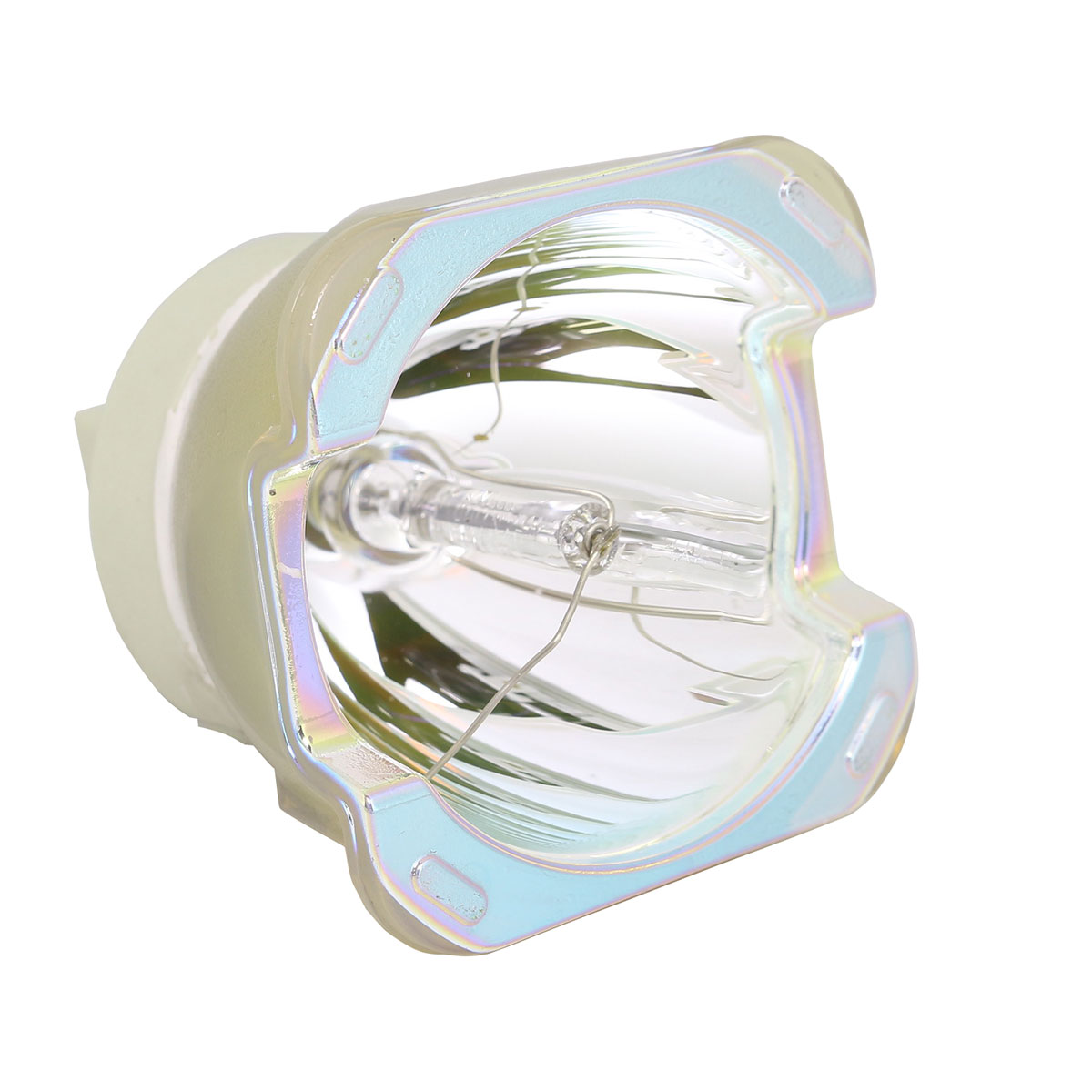 Lutema Platinum Bulb for Christie D12WU-H Black Projector Lamp Original Philips Inside