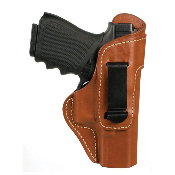Blackhawk! Leather Inside-the-pants W/cl