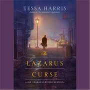 BSA The Lazarus Curse - Audiobook CD